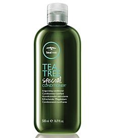 Paul Mitchell Tea Tree Special Conditioner, 16.9-oz., from PUREBEAUTY Salon & Spa