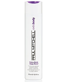 Paul Mitchell Extra-Body Daily Rinse, 10.14-oz., from PUREBEAUTY Salon & Spa