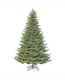 Vickerman 7.5' Princeston Frasier Fir Artificial Christmas Tree Unlit