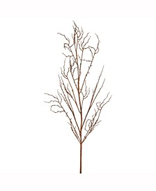 "48"" Artificial Brown Twig Branch"