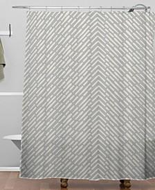 Iveta Abolina Arlene Shower Curtain