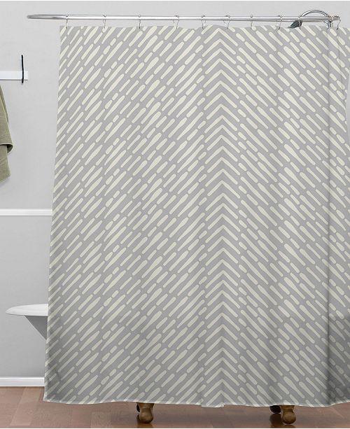 Deny Designs Iveta Abolina Arlene Shower Curtain