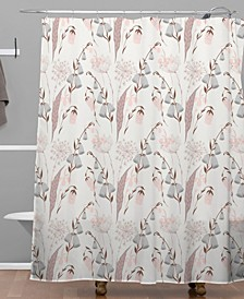 Iveta Abolina Charlotte Fields I Shower Curtain