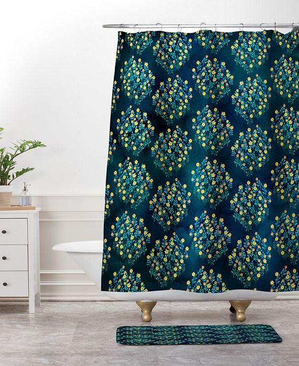 Deny Designs Iveta Abolina Boho Beach Bath Mat