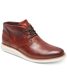 Rockport Men's Total Motion Sport Dress Chukka Boots