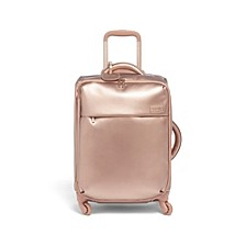 "Miss Plume 20"" Carry-On Spinner"