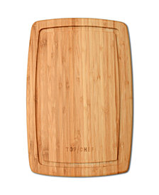 "Top Chef 12"" x 8"" Bamboo Cutting Board"
