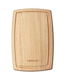 "Top Chef 12"" x 8""  Wood Cutting Board"