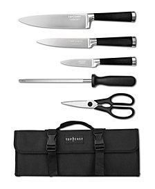Top Chef Samurai 6-Pc. Cutlery Set