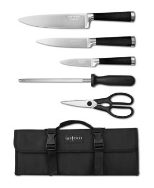 Top Chef Samurai 6-Pc. Cutlery Set