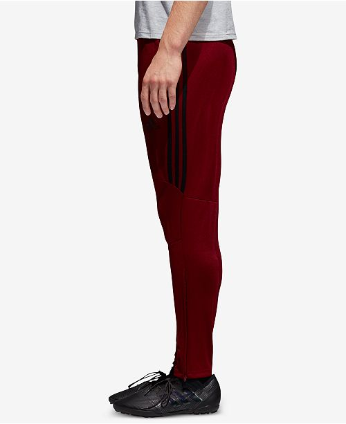 adidas Men s ClimaCool® Tiro 17 Soccer Pants - All Activewear - Men ... 02ee05c89768
