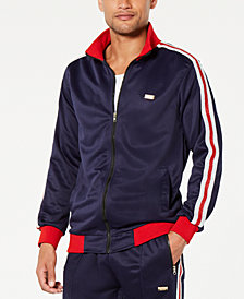 Reason Mens Ludlow Track Jacket