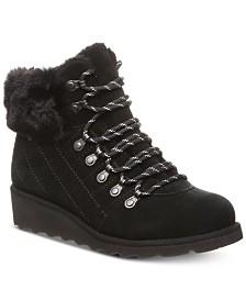BEARPAW Women's Janae Boots