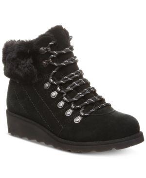 BEARPAW | Bearpaw Women'S Janae Boots Women'S Shoes | Goxip