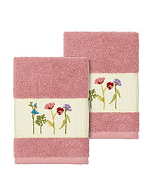 Serenity 2-Pc Washcloth