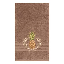 Welcome Bath Towel