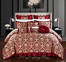 Chic Home Jodamo 9-Pc King Comforter Set