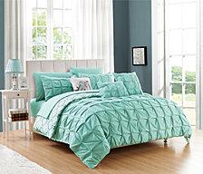 Chic Home Yael 10-Pc King Comforter Set