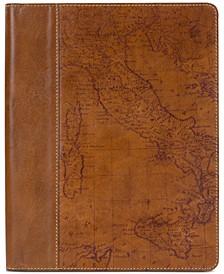 Signature Map Toselli Portfolio