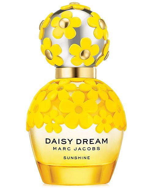 Marc Jacobs Daisy Dream Sunshine Limited Edition Eau de Toilette, 1.7-oz.