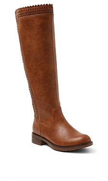 XOXO Soraya Tall Riding Boots