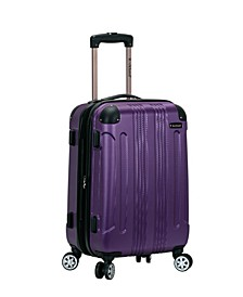 "Sonic 20"" Hardside Carry-On Spinner"