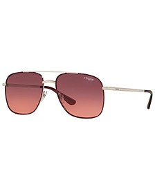 Eyewear Sunglasses, VO4083S 55