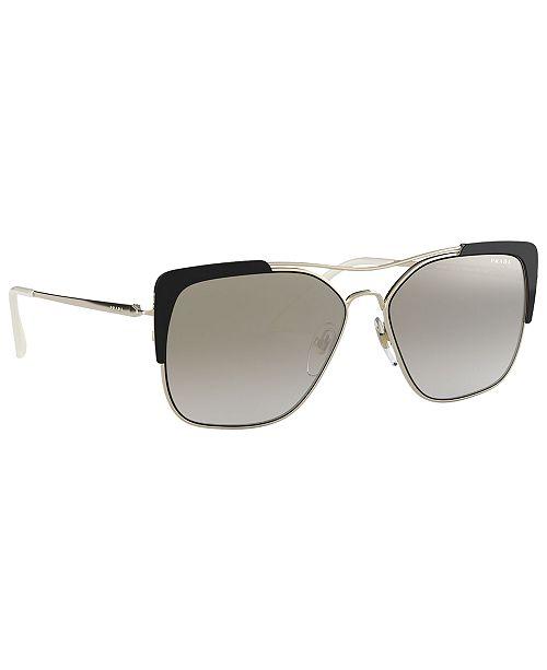 1d7847fd1ed ... Prada Sunglasses