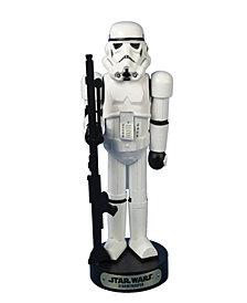 Kurt Adler 11-Inch Star Wars Stormtrooper Nutcracker