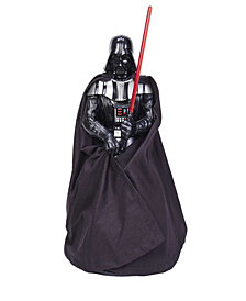 Kurt Adler 12-Inch Battery-Operated Darth Vader LED Treetop with Timer