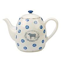 Urban Farmhouse Teapot