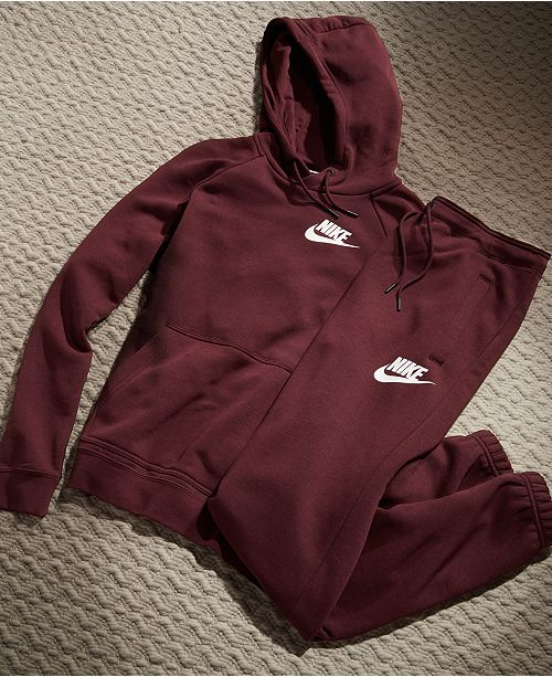 another chance discount sale big sale Sportswear Rally Fleece Hoodie