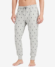 Polo Ralph Lauren Men's Cotton Jogger Pants