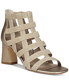 Donald J Pliner Visto Dress Sandals