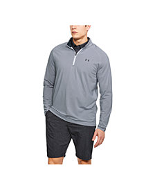 Under Armour Men's Playoff 1/4 Zip