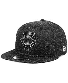 New Era Minnesota Twins Spec 9FIFTY Snapback Cap