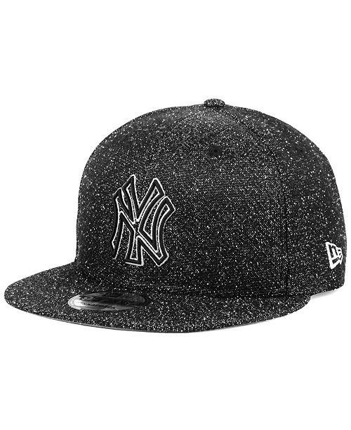 061e6a6fbc65fd New Era New York Yankees Spec 9FIFTY Snapback Cap & Reviews ...