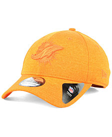 New Era Miami Dolphins Tonal Heat 39THIRTY Cap