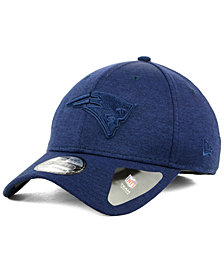 New Era New England Patriots Tonal Heat 39THIRTY Cap