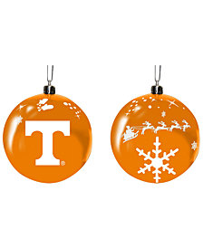 "Memory Company Tennessee Volunteers 3"" Sled Glass Ball"