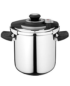 Berghoff Vita 18/10 Stainless Steel 9.5 Qt. Pressure Cooker