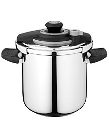 Berghoff Vita 18/10 Stainless Steel 9.5 Qt. Pressure Cooker