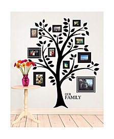 "Tree Of ""R"" Life Giant Wall Art Kit"