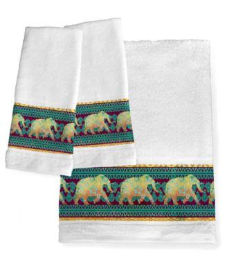 Marrakesh Bath Towel