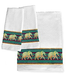 Marrakesh Bath Towel Collection