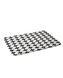 Deny Designs Holli Zollinger Gypsy Bead Bath Mat