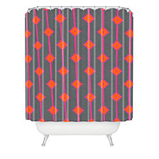 Deny Designs Holli Zollinger Indie Star Bright Shower Curtain