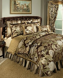 Austin Horn Classics Wonderland 3-Piece Luxury Comforter Set