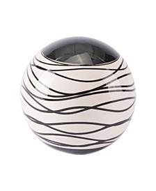 Stripes Medium Orb
