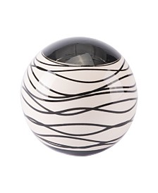 Zuo Stripes Medium Orb